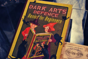 Defense Against the Dark Arts*