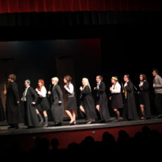 Local Choral Groups